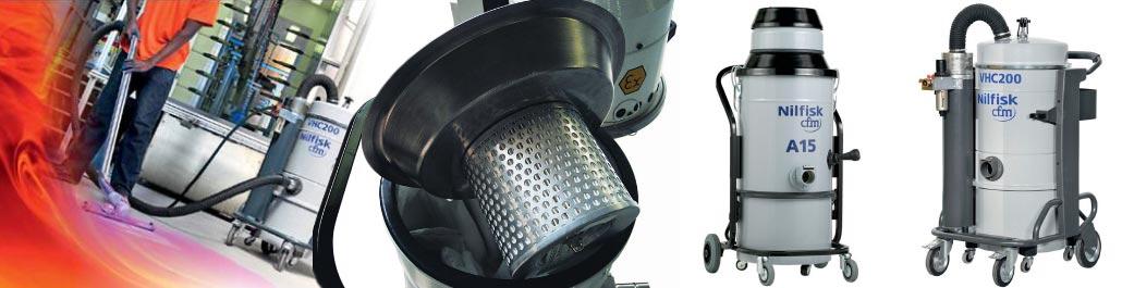 aspiradores aire comprimido ARLI